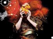 nouveau titre Björk écoute, Moon