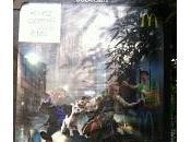 QRcode sert rien campagne MacDonald's