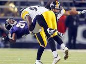 Miettes Mercredi: Lawrence Timmons, Larry Johnson plus...