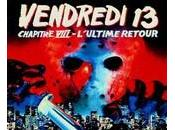 Vendredi Chapitre L'ultime retour (Friday 13th Part VIII: Jason Takes Manhattan)