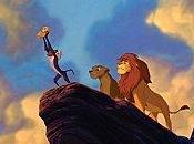Lion légende retour