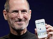 [Dernière heure] Steve Jobs démissionne poste PDG!