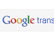 Google Translate retour