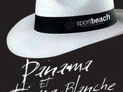 Soiree blanche panama sportbeach
