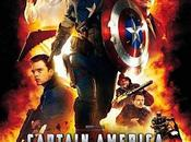 Captain America, adaptation surpassant attentes
