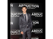 Taylor Lautner MVMA 2011 d'Abduction Paris