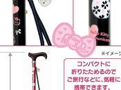 Hello Kitty pour personnes âgées