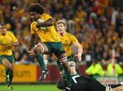 Wallabies changent donne avant Coupe Monde