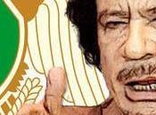 Libye Mouammar Kadhafi toujours Tripolistan