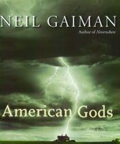 livres semaines (#21) American Gods