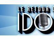Retour Idoles 2012 Colisée Pepsi Québec
