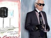 Orrefors Karl Lagerfeld