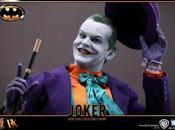 figurines Batman Joker façon 1989 pré-commande