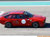 Flash Back Alfa Romeo GTV6
