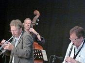 Buster Swing Centre Culturel d'Uccle, août 2011