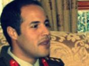 femme monsieur khadafi enfants sont algerie
