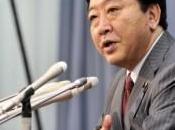 Yoshihiko Noda, Premier japonais