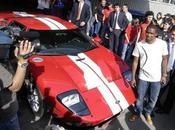 Samuel Eto'o voitures Bienvenue dans parc auto!