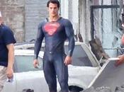 photos pour Superman Steel