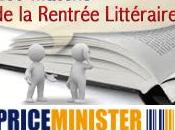 matchs rentree litteraire chez priceminister