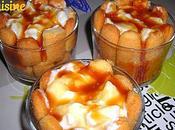Charlottines Pommes Caramel beurré salé