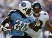 Titans exaucent Chris Johnson