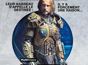 Stargate Universe inédite