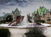 Gare palais Québec
