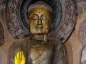technologie numerique secours temples rupestres Chine