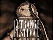 rentrée inclassables L'Etrange Festival…