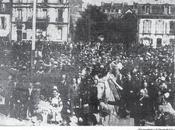 Saint-Pol-Roux Quimper, pendant fêtes Cornouaille 1937
