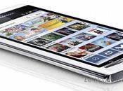 2011 Sony Ericsson présente smartphone Xperia sous Android