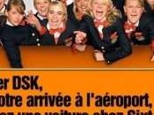 DSK: campagne opportuniste Sixt location voiture