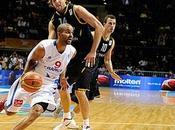 Euro Basket France rendez-vous