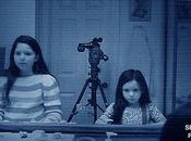 Paranormal Activity Teaser VOST