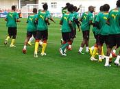 Lions Indomptables palabre foot