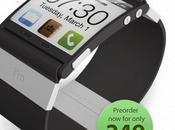 Watch montre compatible avec votre iPhone