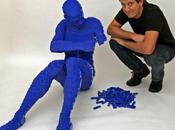 Nathan Sawaya Lego