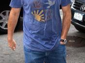 Charlie SHEEN Fêté 46ème anniversaire week-end avec deux femmes
