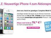 Deutsche Telekom lance pré-commandes l'iPhone