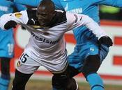 Fenerbahce déjà recruté successeur Mamadou Niang