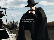 Dior Homme, Wanderer