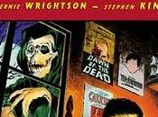 Creepshow, Stephen King Bernie Wrightson