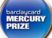 Mercury Prize 2011 Metronomy's Live (The Bay)