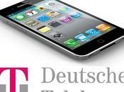 Allemagne L'iPhone déjà pré-commande chez Deutsche Telekom