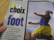 Phosphore footballeuses marocaines