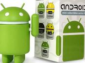 Android inventé par… Apple