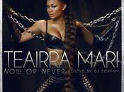 Dance-Hall Teairra Mari (Feat. Vegas Gyptian) Shorts