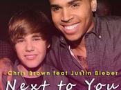 Vidéo Chris Brown feat. Justin Bieber Next