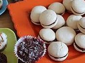 Glaçage sans gluten lait pour cupcakes gourmands
